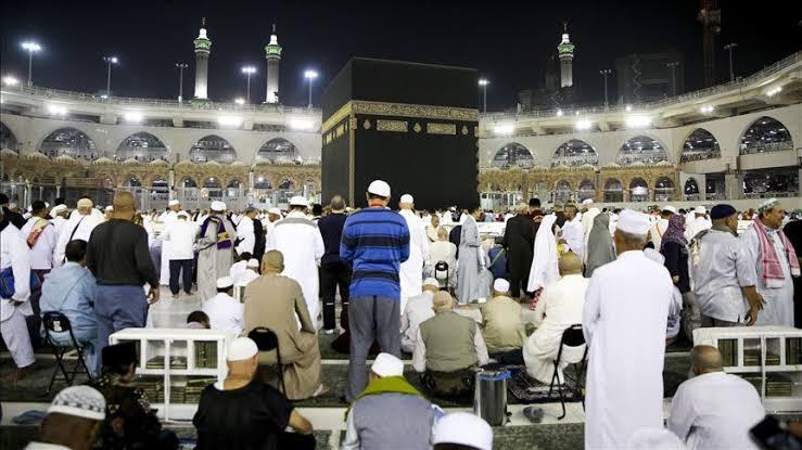उमरा के लिए सऊदी अरब जाने वाले यात्री जरा यहां ध्यान दें, पहले जान लें किन्हें मिली है इजाजत समस्तीपुर Town
