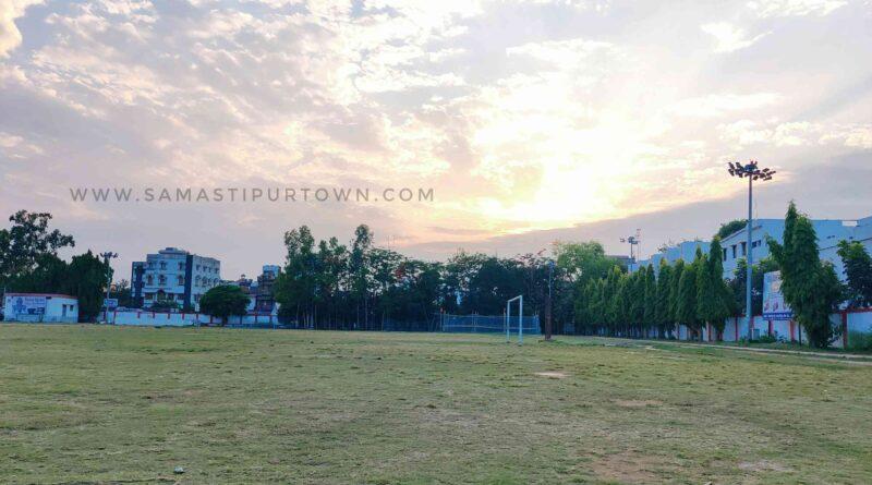 समस्तीपुर समेत उत्तर बिहार के विभिन्न जिलों में चलेगी पुरबा हवा समस्तीपुर Town