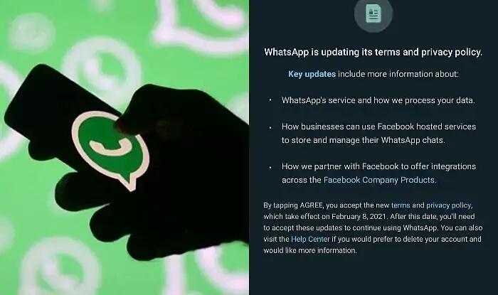 WhatsApp Privacy Policy पर केंद्र सरकार सख्त, कहा- वापस लो पॉलिसी वरना उठाएंगे सख्त कदम, दिया 7 दिन का समय समस्तीपुर Town