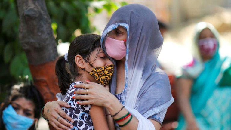 समस्तीपुर में कोरोना की दूसरी लहर ने डेढ़ दर्जन से अधिक बच्चों को कर दिया अनाथ, किसी ने पिता तो किसी मां को खोया समस्तीपुर Town