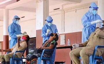 समस्तीपुर में 2 नये कोरोना पॉजिटिव मरीज मिले, अब भी 48 है एक्टिव केस समस्तीपुर Town