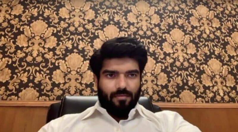 'नशा देकर रेप किया, अश्लील वीडियो वायरल करने की धमकी': जानिये FIR में प्रिंस राज पर क्या-क्या आरोप लगे समस्तीपुर Town
