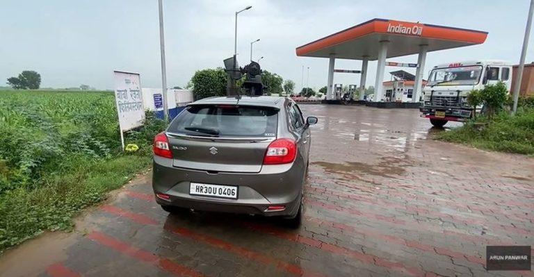 AC चालू रखने पर और आपकी कार एक घंटे तक निष्क्रिय रहने पर कितना ईंधन खर्च होती है? समस्तीपुर Town