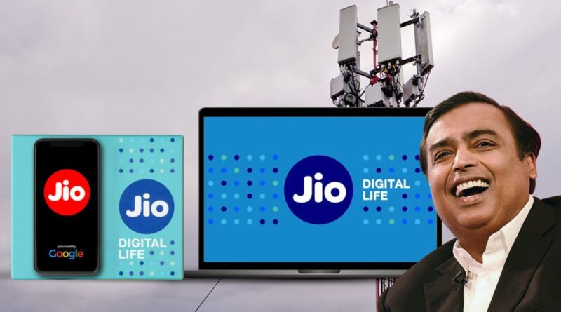 Jio 5G स्मार्टफोन से लेकर 5G नेटवर्क तक सब होगा सस्ता, 24 जून को अंबानी कर सकते हैं बड़ा ऐलान समस्तीपुर Town