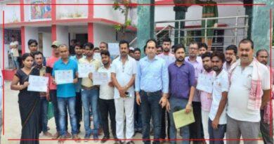 स्वच्छता अभियान में मोहिउद्दीननगर जिले में प्रथम स्थान पर, बिहार स्तर पर टॉप 10 में जगह समस्तीपुर Town