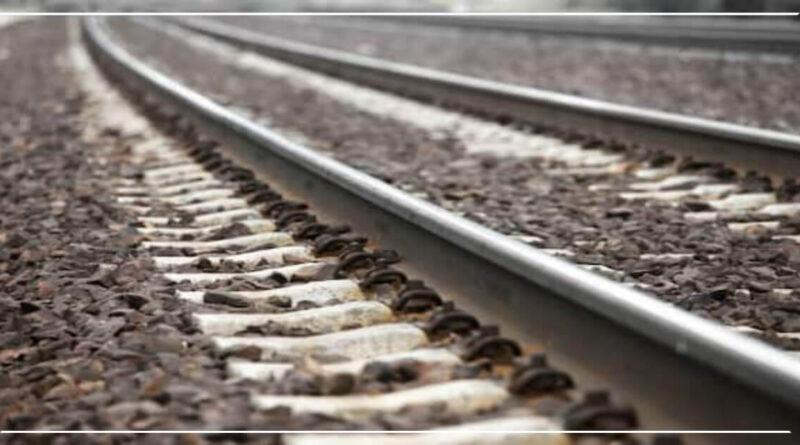 समस्तीपुर रेलखंड पर पटरी टूटी, तीन घंटे परिचालन ठप