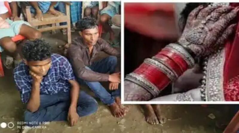 बिहार: प्रेमी की शादी में जबरन घुसी दो बच्चों की मां, दूल्हे सहित बारातियों को बनाया बंधक, खूब हुआ हंगामा समस्तीपुर Town