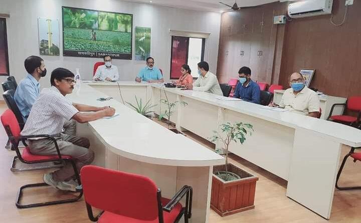 DM ने BDO और CO को दिया निर्देश, बाढ़ प्रभावित पंचायतों के जनप्रतिनिधियों के साथ बैठक कर समस्या का जायजा लें समस्तीपुर Town