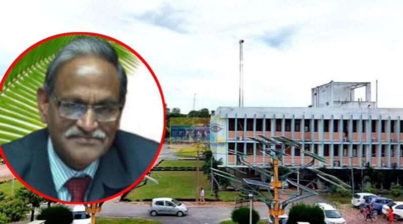 केंद्रीय कृषि विश्वविद्यालय पूसा के कुलपति आज राष्ट्रीय पिछड़ा वर्ग आयोग के समक्ष रखेंगे अपना पक्ष, नियुक्ति में आरक्षण संबंधित नियमों का ध्यान नहीं रखने का है आरोप समस्तीपुर Town