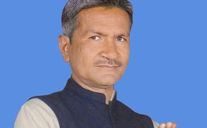 सरायरंजन प्रखंड के गंगापुर पंचायत के पैक्स अध्यक्ष का निधन, शोक की लहर समस्तीपुर Town