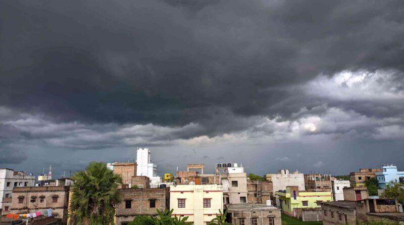 बिहार के इन इलाकों में आज और कल भारी बारिश का पूर्वानुमान, पटना के मौसम केंद्र से अलर्ट जारी समस्तीपुर Town