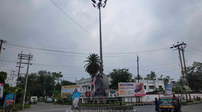 समस्तीपुर समेत उत्तर बिहार के जिलों में हल्की बारिश की संभावना, 26 तक छाए रहेंगे मध्यम बादल समस्तीपुर Town