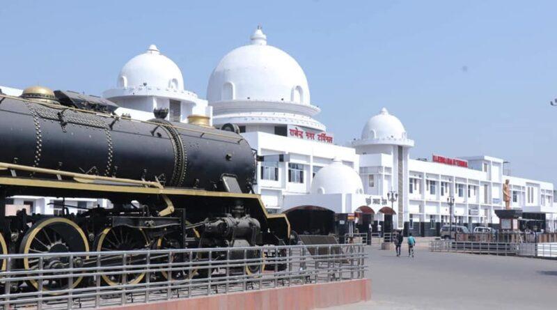 बिहार के 4 रेलवे स्टेशन:राजेंद्र नगर टर्मिनल, गया, मुजफ्फरपुर और बेगूसराय स्टेशन पर आते ही होगा विश्वस्तरीय एयरपोर्ट का एहसास समस्तीपुर Town