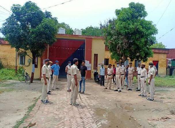 क्वारंटाइन जेल बनने के बाद से नई व्यवस्था लागू, रोसड़ा उपकारा के बंदियों से अब ई-मुलाकात समस्तीपुर Town