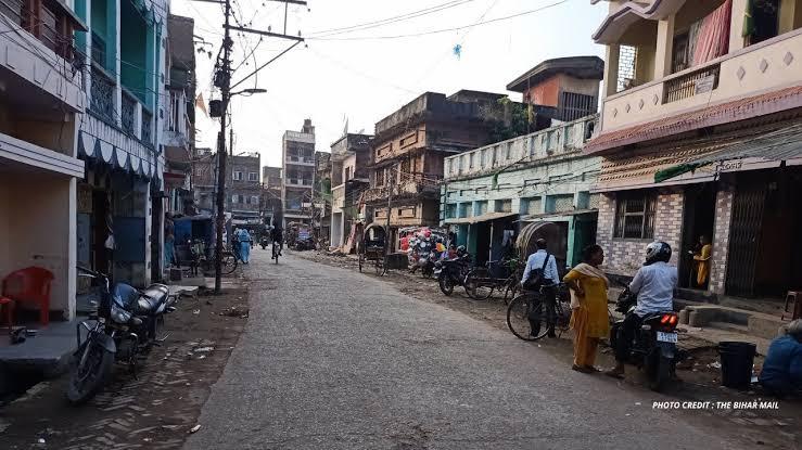 समस्तीपुर के दो युवक शराब के नशे में मुजफ्फरपुर के चतुर्भुज स्थान से गिरफ्तार समस्तीपुर Town