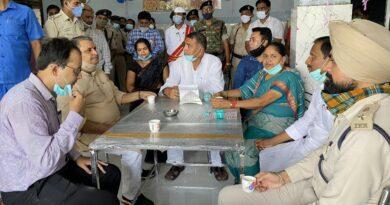 समस्तीपुर: शिक्षा मंत्री ने सदर अस्पताल में 'दीदी की रसोई' का किया निरीक्षण समस्तीपुर Town