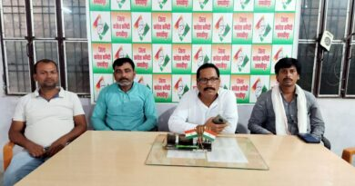 बांग्लादेश मुक्ति संग्राम की 50वीं वर्षगांठ को लेकर जिला स्तरीय समिति की बैठक समस्तीपुर Town