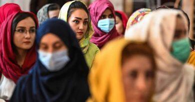 महिलाओं के हक को लेकर तालिबान का यूटर्न, कहा- घरों के अंदर रहें, अपने पक्ष में दी ये दलील समस्तीपुर Town