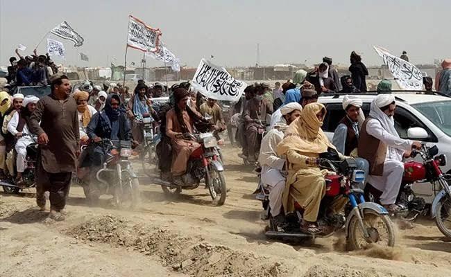 तालिबान ने पाकिस्तान को लौटाया हथियारों से भरा ट्रक, भारत के लिए होगा खतरा? समस्तीपुर Town