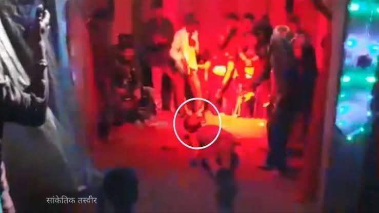 समस्तीपुर : जन्मदिन की पार्टी में डांस करने के दौरान गिरकर मौत, पलभर में खुशी का माहौल मातम में बदला समस्तीपुर Town