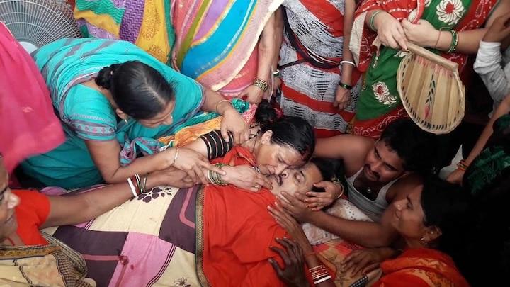 पूर्व मुखिया शशिनाथ झा हत्याकांड मामले में 36 घंटे बाद भी प्राथमिकी दर्ज नहीं समस्तीपुर Town