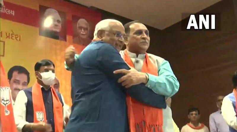 भूपेंद्र पटेल होंगे गुजरात के नए मुख्यमंत्री, अगले साल ही होने है विधानसभा चुनाव समस्तीपुर Town