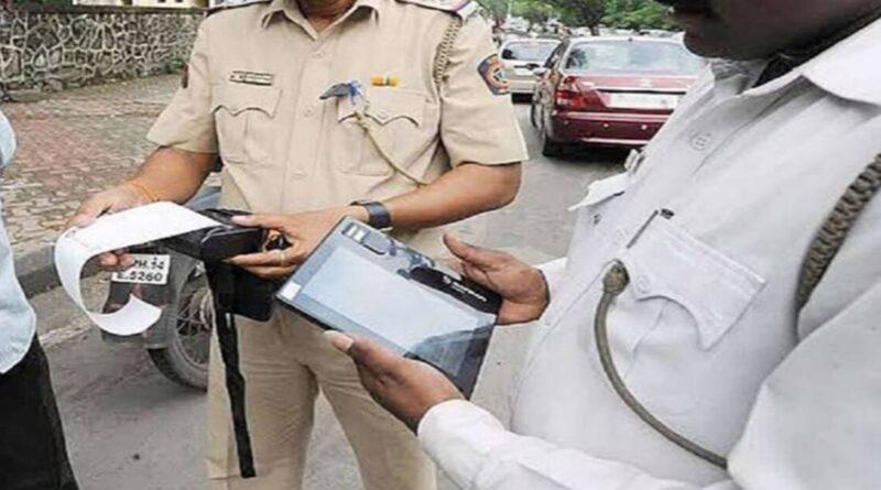 चेकिंग के लिए अगली बार पुलिस आपकी गाड़ी रोके तो जरा संभलकर रहे, नकली पुलिसवाले बाइक लेकर हो गये फरार समस्तीपुर Town
