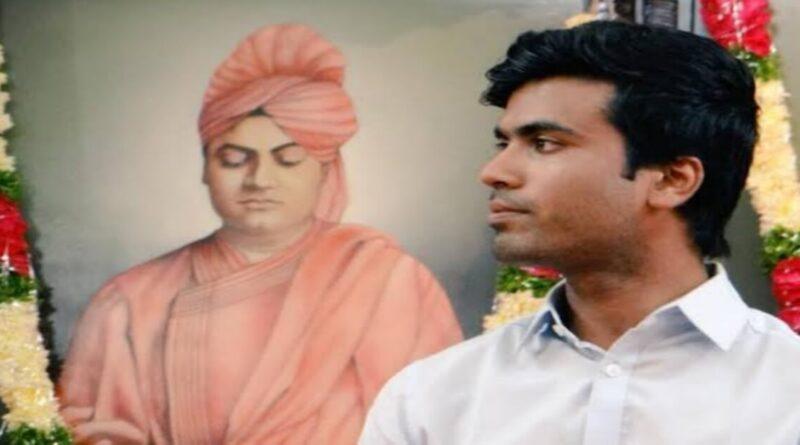 अमेरिका के हार्वर्ड यूनिवर्सिटी में बजा बिहार का डंका, शरद सागर ने जीता छात्र संघ अध्यक्ष का चुनाव समस्तीपुर Town