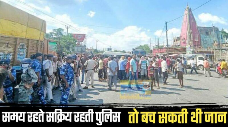 मुसरीघरारी में हुए व्यवसायी हत्याकांड मामले में अब तक दर्ज नहीं की जा सकी प्राथमिकी समस्तीपुर Town