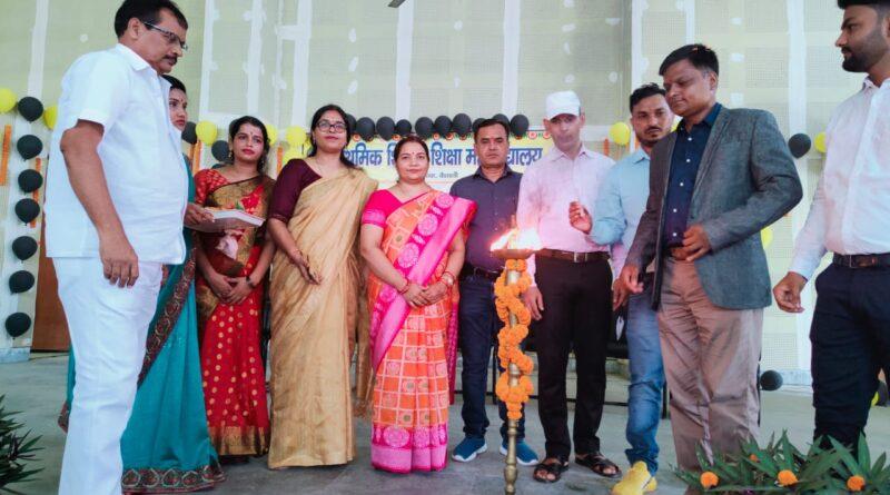 गुरुर ब्रह्मा गुरुर विष्णु....से गूंजा PTEC सोरहत्था, प्रशिक्षुओं ने मनाया शिक्षक पर्व सह सम्मान समारोह समस्तीपुर Town