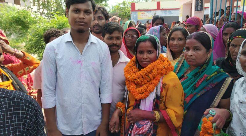 उजियारपुर में मुखिया पद पर के लिए 34 व सरपंच पद पर 18 ने किया नामांकन समस्तीपुर Town