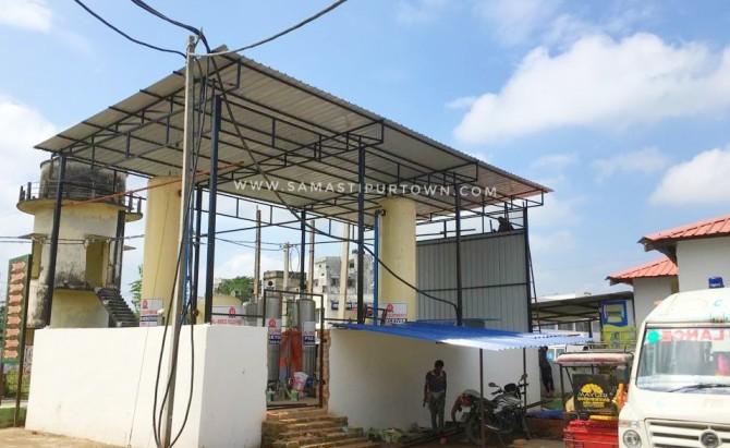 समस्तीपुर सदर अस्पताल में बनकर तैयार हुआ ऑक्सीजन प्लांट, पाइप से जोड़े गए बेड समस्तीपुर Town