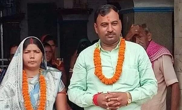 बाहुबली का खौफ! बीवी को चुनावी मैदान में उतारा, तो सभी कैंडिडेट ने वापस लिया नामांकन समस्तीपुर Town