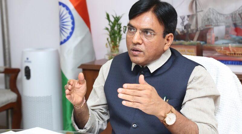 वेश बदलकर अस्पताल पहुंचे थे केंद्रीय स्वास्थ्य मंत्री, आम आदमी समझ गार्ड ने जड़ दिया डंडा; खुद बताया पूरा किस्सा समस्तीपुर Town