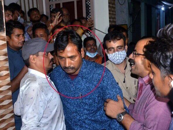 ममता बनर्जी का सिर कलम करने पर 11 लाख ईनाम रखने वाले BJP नेता को गिरफ्तार करने आयी बंगाल पुलिस की UP में कमरे में बंद कर पिटाई समस्तीपुर Town