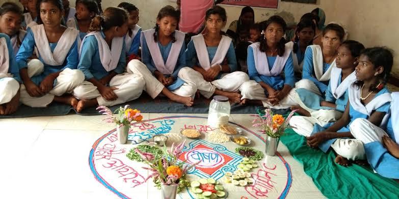 उजियारपुर में राष्ट्रीय पोषण अभियान की जमीनी हकीकत से रूबरू हुई राज्यस्तरीय टीम समस्तीपुर Town