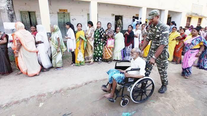 समस्तीपुर में पंचायत चुनाव के दौरान दिव्यांग व गर्ववती मतदाताओं के लिए बूथ पर रहेगी विशेष सुविधा समस्तीपुर Town