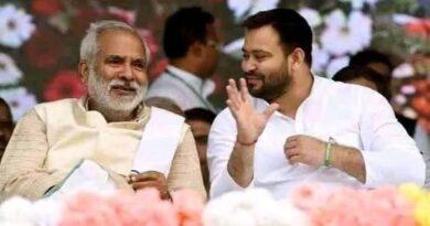 तेजस्वी को याद आई रघुवंश प्रसाद की आखिरी चिट्ठी, कहा - उनकी मांगों को पूरा करें सीएम नीतीश कुमार, पटना में लगे प्रतिमा समस्तीपुर Town