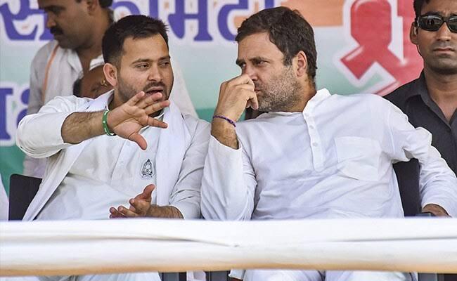 बिहार उपचुनाव: किसके खाते में जाएगी तारापुर और कुशेश्वरस्थान सीट? दावेदारी से राजद-कांग्रेस में तकरार, जेडीयू ने किया जीत का दावा समस्तीपुर Town