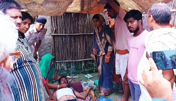 दलसिंहसराय में मवेशियों के लिए कुआं से पानी भर रहा था युवक, गिरकर डूबने से मौत समस्तीपुर Town
