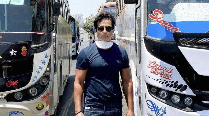 अभिनेता सोनू सूद 20 करोड़ से ज्यादा की टैक्स चोरी में शामिल, IT विभाग ने इसके अलावा भी लगाये कई गंभीर आरोप समस्तीपुर Town