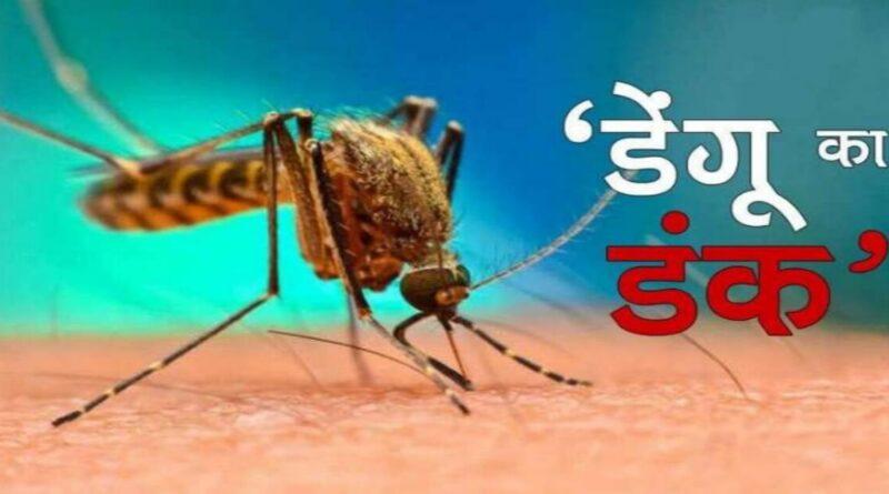 समस्तीपुर में डेंगू की दस्तक, पीएमसीएच में 2 मरीजों का चल रहा इलाज, बरतें सावधानी... समस्तीपुर Town