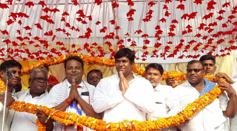मैं केवल मंत्री ही नहीं, हमारे सहयोग से चल रही है बिहार सरकार... समस्तीपुर जिले में बोले मुकेश सहनी समस्तीपुर Town
