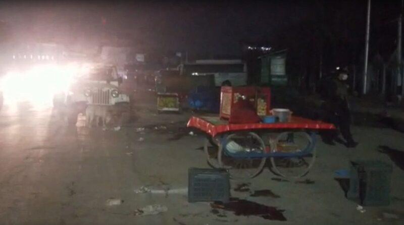 सेना ने ले लिया बिहार के मजदूरों की हत्या का बदला, जम्मू कश्मीर में लश्कर के कमांडर को किया ढेर समस्तीपुर Town