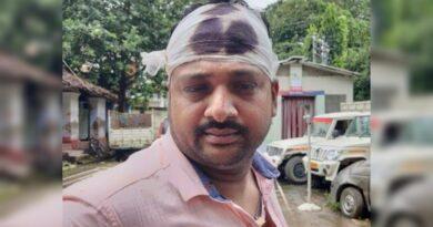 समस्तीपुर के घोषलेन निवासी व्यापारी के साथ मॉल संचालक व कर्मियों ने की मारपीट, रॉड व डंडे से किया प्रहार समस्तीपुर Town