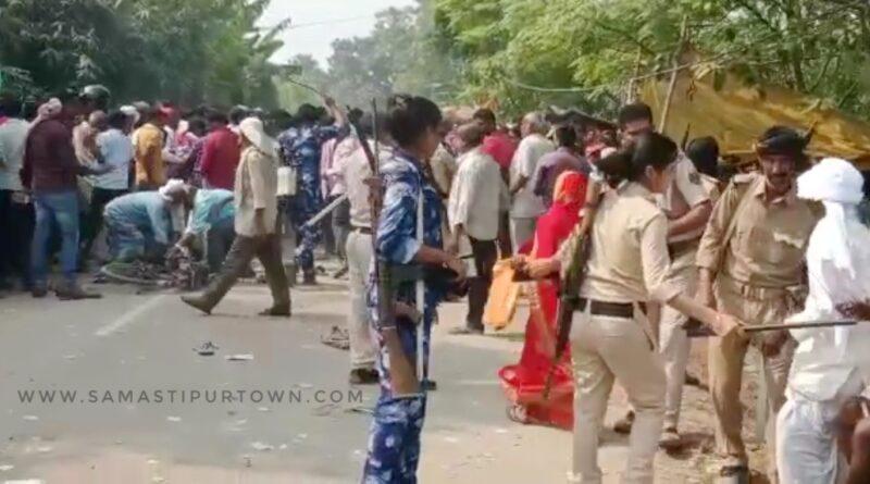 समस्तीपुर : मतगणना केंद्र पर बवाल मामले में हरपुर रेवाड़ी की मुखिया प्रत्याशी इंदु कुमारी समेत 14 गिरफ्तार, चार को जेल समस्तीपुर Town