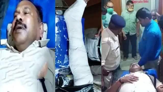 पटना: चुनाव प्रचार को लेकर भयंकर बवाल, एक युवक की मौत, 25 पुलिसकर्मी गंभीर जख्मी, किसी का पैर टूटा तो किसी का सर फूटा समस्तीपुर Town