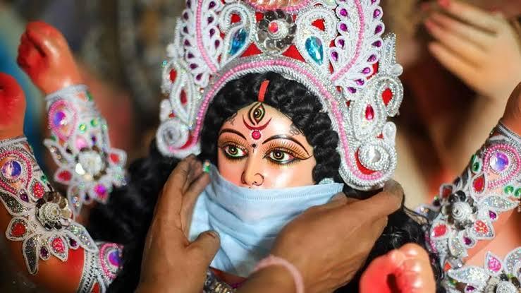 आठ दिन का होगा शारदीय नवरात्र, इस दिन होगा पारण, जानें माता का आगमन क्या संदेश लेकर आ रहा है समस्तीपुर Town