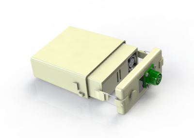 Ultra Compact Uninterruptible Power Supply Battery Box