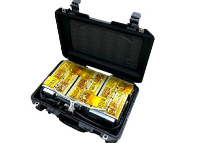 Ultra Lightweight Expeditionary Battery